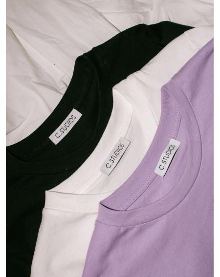 BASIC TEE - 3 colori