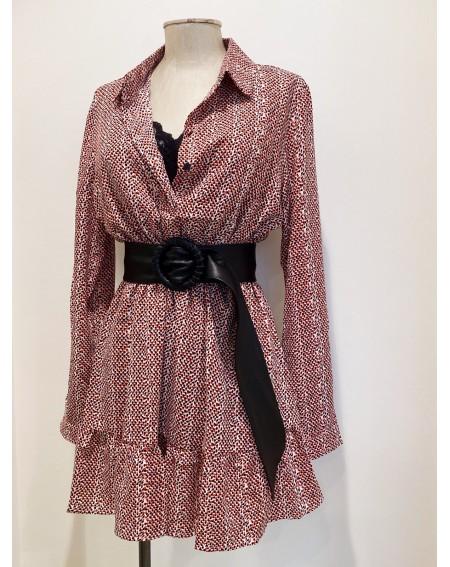 Dress Micro-Pois